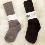 Sheep & Llama Crew Socks