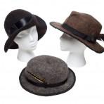 Classic Felt Wool Hat