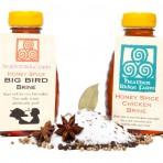Honey Spice Brine