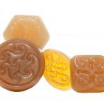 Honey Glycerin Soap