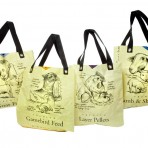 Feed Tote Bags