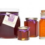 Raw Honey – Glass Jar