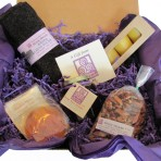 Warm & Toasty Gift Box